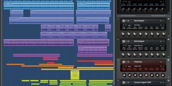 Composing & Arranging