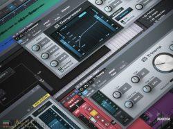 آموزش Compressors و Dynamics های برنامه Studio One 3