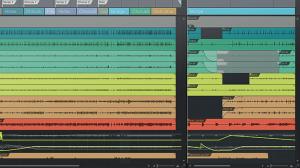 studio one-arranger track(1)