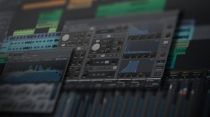 studio one-homepage